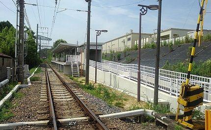 伊賀鉄道a38