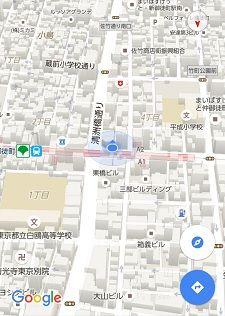 都営大江戸線16