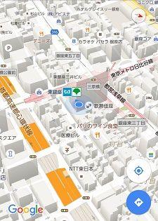 東京メトロ日比谷線28