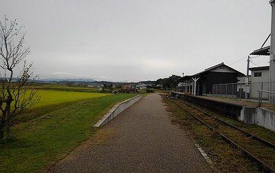 三木鉄道三木線52