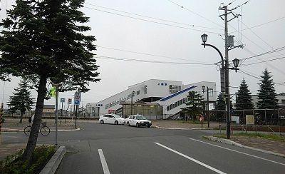 いさりび鉄道78