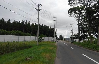 南部縦貫鉄道線16