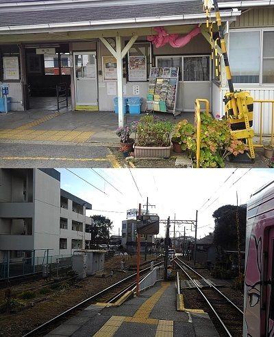 伊賀鉄道74