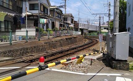 伊豆箱根鉄道大雄山線43