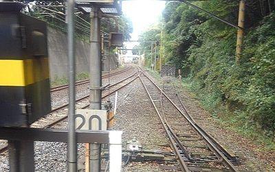 嵯峨野観光鉄道35