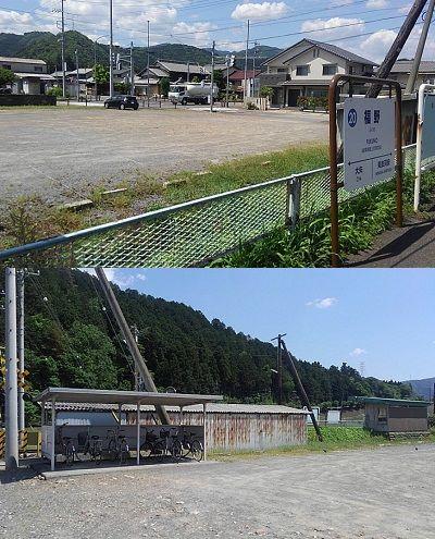 長良川鉄道a41