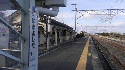 常磐線255