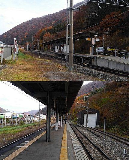 会津鉄道会津線24