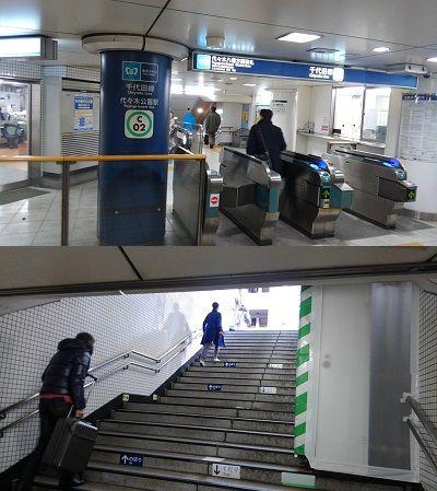 東京メトロ千代田線05