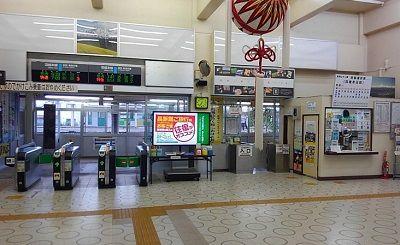 由利高原鉄道02