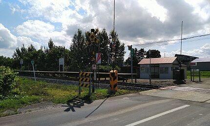 宗谷本線b81