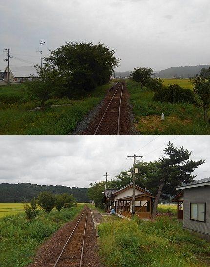 由利高原鉄道23