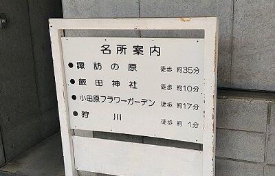 伊豆箱根鉄道大雄山線a27