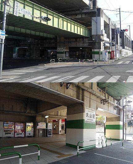 埼玉新都市交通伊奈線82