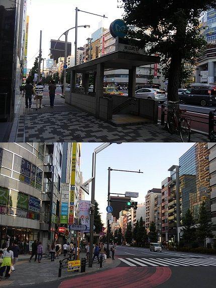 東京メトロ銀座線28