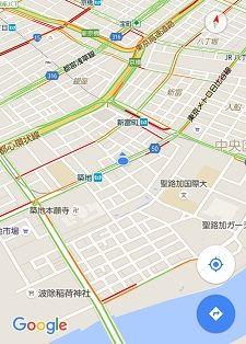 東京メトロ日比谷線56