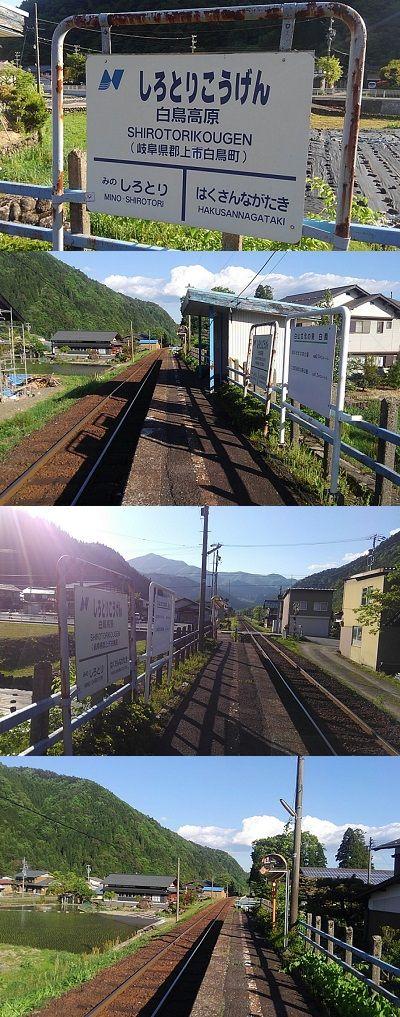 長良川鉄道b42