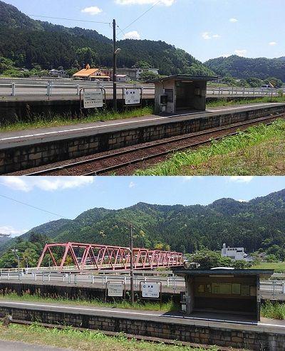 長良川鉄道99