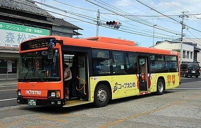 森松線47