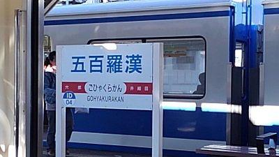 伊豆箱根鉄道大雄山線05