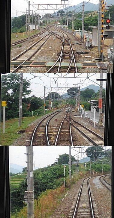 篠ノ井線38