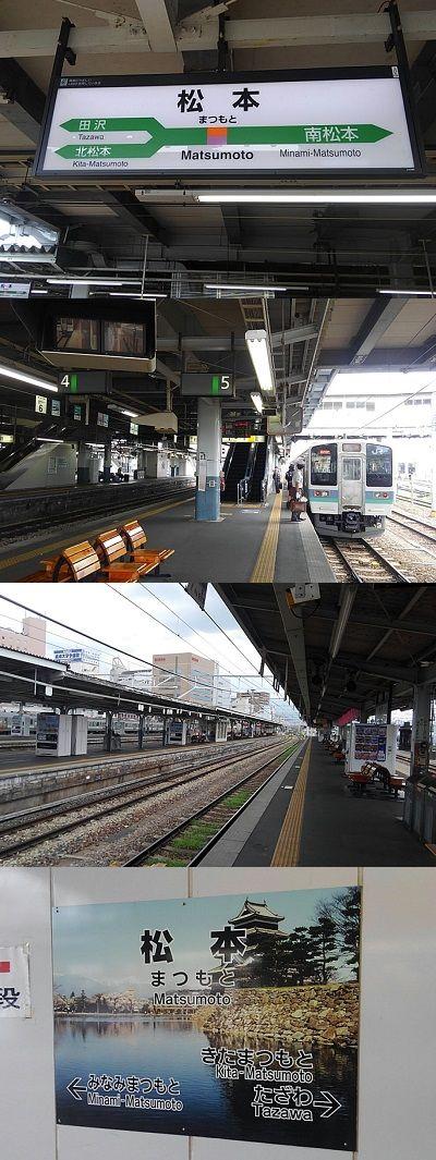篠ノ井線12