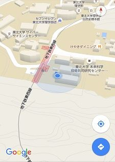 仙台市営地下鉄東西線16