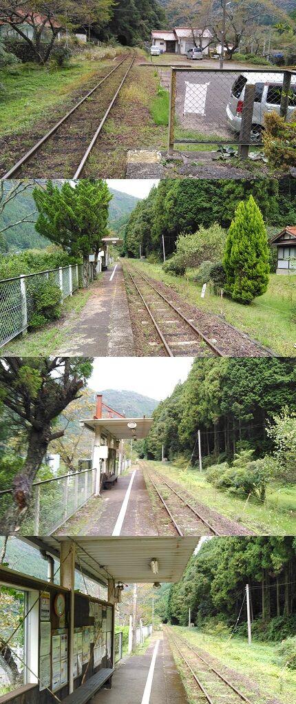 錦川鉄道b12