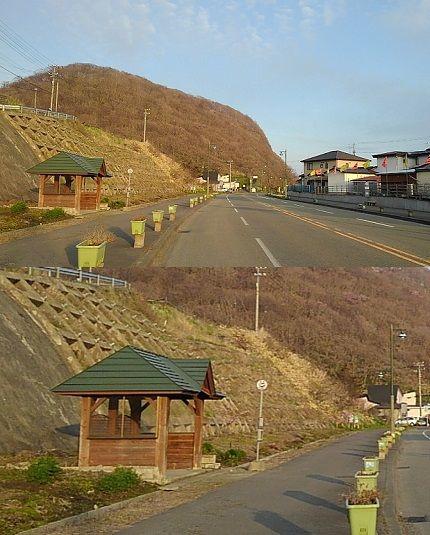 日高本線c76