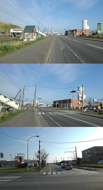 日高本線c17