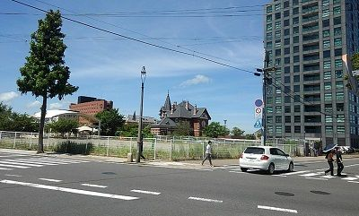 門司港レトロ観光線26