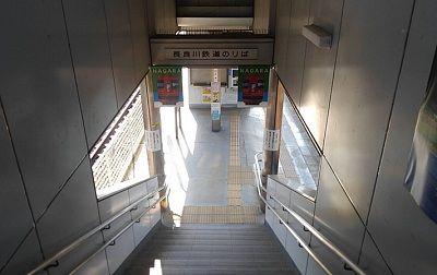 長良川鉄道05