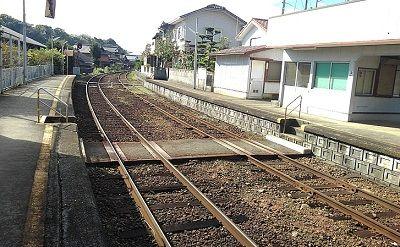 島原鉄道a92