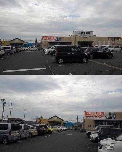 三岐鉄道北勢線84