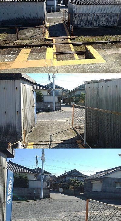 島原鉄道a54