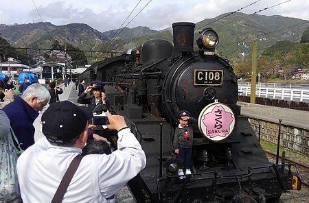大井川鐵道大井川本線44