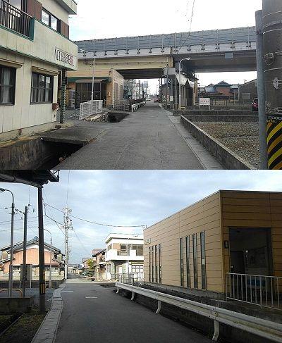 三岐鉄道北勢線66