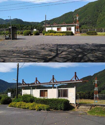 錦川鉄道a16