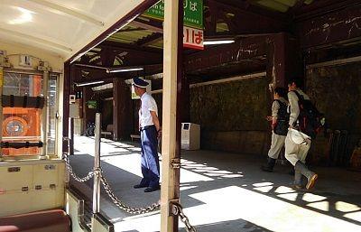 黒部渓谷鉄道76