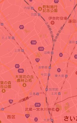埼玉新都市交通伊奈線a29