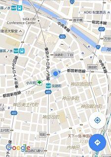 東京メトロ丸の内線76