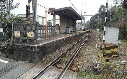 三岐鉄道北勢線a93