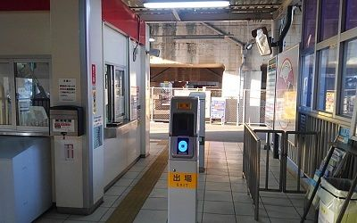 埼玉新都市交通伊奈線43