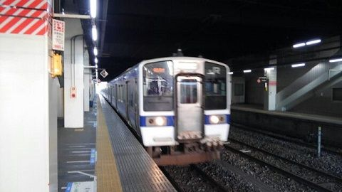 常磐線103