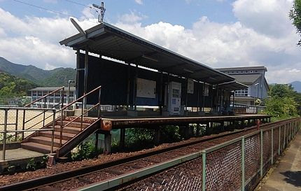 長良川鉄道89