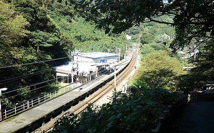 伊豆急行線b89