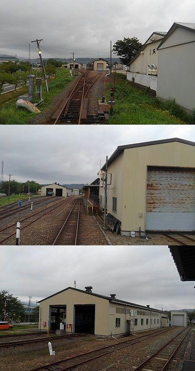 由利高原鉄道28