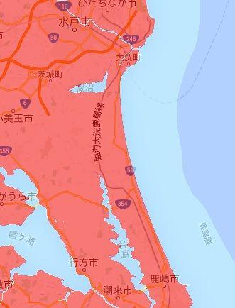 鹿島臨海鉄道大洗鹿島線28