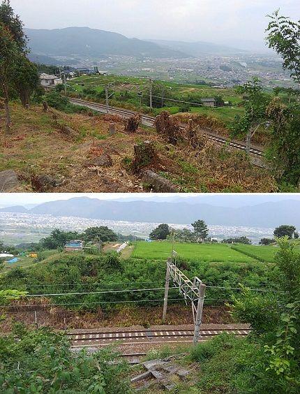 篠ノ井線39