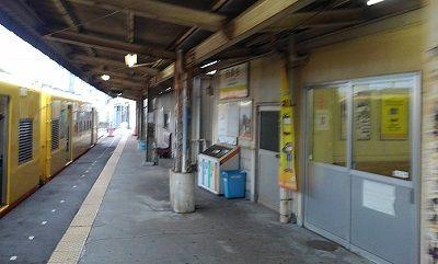 三岐鉄道北勢線14